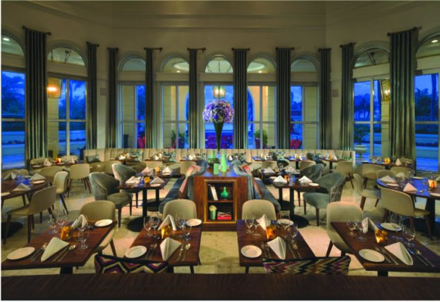Experience Miami Spice, Miami Spa Month, and a Florida Resident Offer at Acqualina Resort & Spa