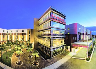 Kendall Regional in nation's top five percent for patient safety