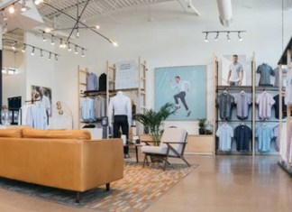 Mizzen+Main now open at Shops at Merrick Park