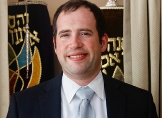 New rabbi encouraging new spiritual discovery at Bet Shira Congregation