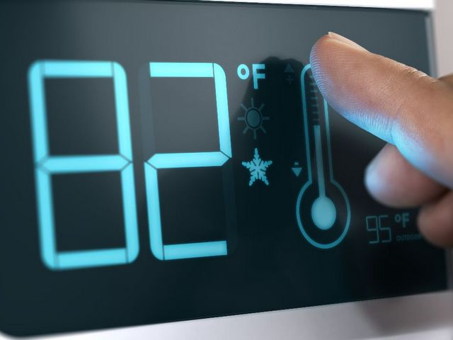 FIU study: Heat can make you a more eager buyer