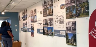 DHT's 'Shenandoah' exhibit on display at Miami-Dade County Public Library