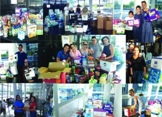 Aventura rises up to help victims of Hurricane Dorian in the Bahamas