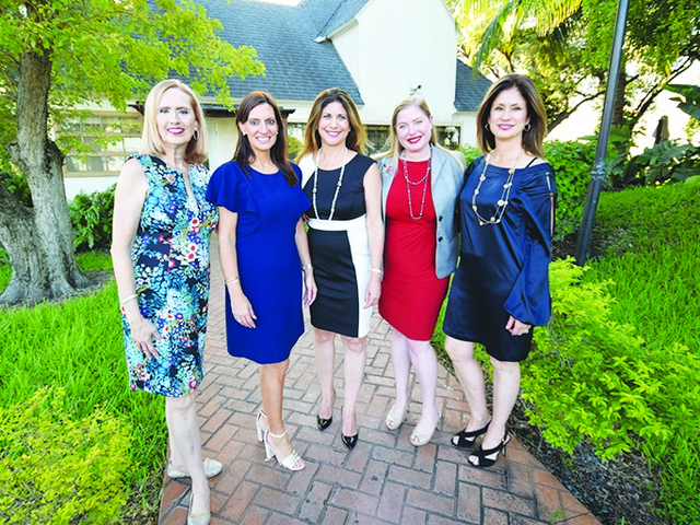 Federated Republican Women host Lt. Governor Nuñez at August meeting in Miami