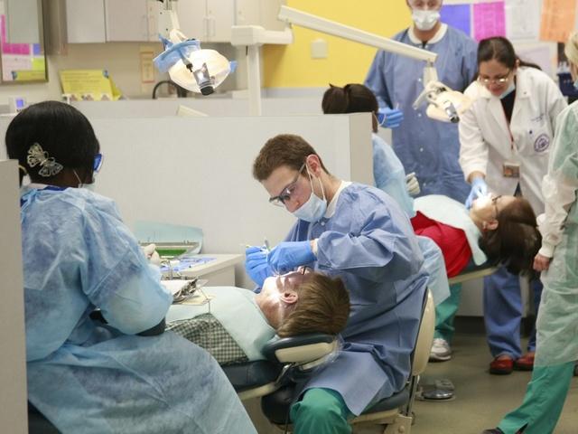 MDC recognized for best dental hygiene program in the state