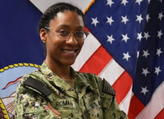 Miami native trains to be a U.S. Navy future warfighter