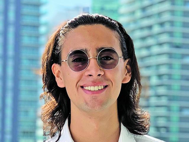 Positive People in Pinecrest : Juan Flechas