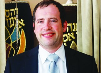 Rabbi Ben Herman plans series of fall events at Bet Shira