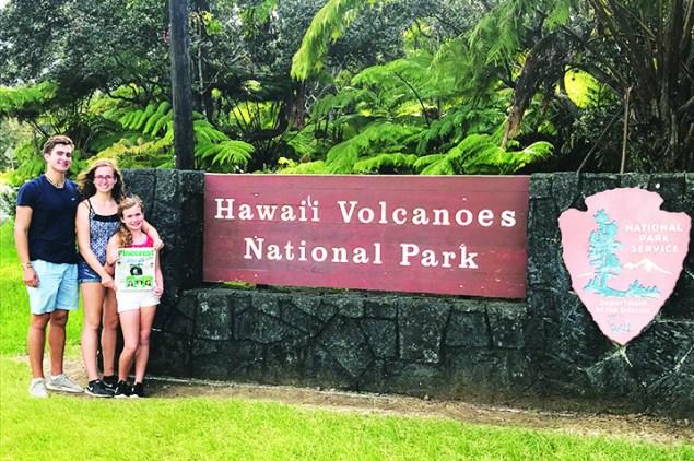 Read in Hawaii