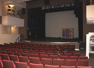 Homestead's Seminole Theatre survives and comes back stronger