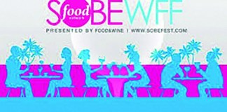 South Beach Seafood Week kicks off Tuesday night, October 16th with various exclusive experiences throughout the week: Tuesday, October 16, 6:30 – 10 p.m.: An Evening at Joe's Stone Crab (Sold Out). Wednesday, October 17, 6:30 – 10 p.m.: Cooking & Cocktails at Meat Market, hosted by GOYA, Herradura, and Meat Market. Thursday, October 18, 7:30 – 10:30 p.m.: Crabs, Slabs, and Cabs at Shore Club,featuring Dies Y Seis and friends and presented byLouis Martini and Baptist Health
