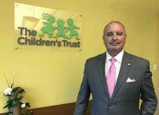 South Florida loses a champion for children in Gustavo 'Gus' Barreiro