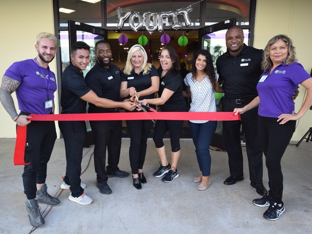 Youfit Health Clubs joins with GMCC for opening of new Miami-Flagler gym