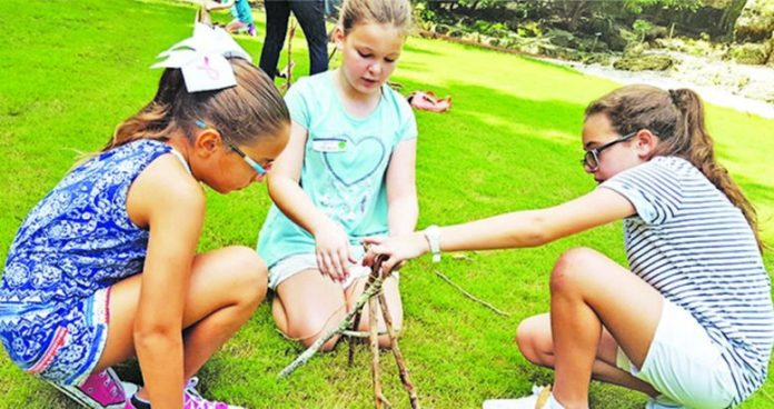 Welcoming the season of the arts with two great events for children