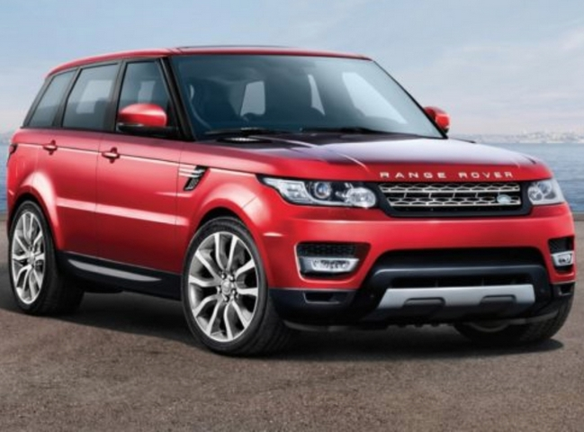 Land Rover Range Rover Sport is as bold as it is beautiful