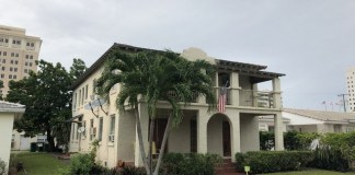City Beautiful's cultural heritage is being erased