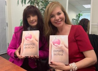Experts in Pink guide to breast health now available in English and Spanish