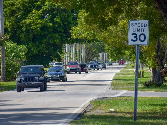 County approves funding for town's Franjo Road project
