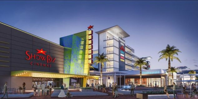 Movies, bowling, and transit center coming to Downtown Homestead