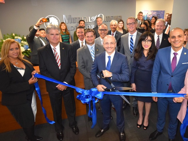 Mutual of Omaha is right at home at new Coral Gables District Office