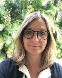 Paola Ferreira appointed as executive director of Tropical Audubon Society