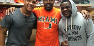 allCanes celebrates 60 years supporting Miami Hurricanes