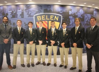 6 Belen seniors named National Merit Scholarship Semifinalists