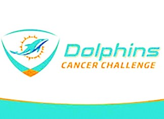 Dolphins Cancer Challenge Hosts Heavy Hitters Celebration
