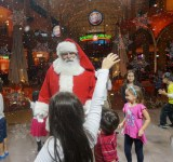 Dolphin Mall to repeat magical winter wonderland experience