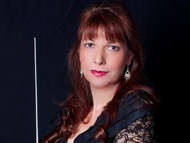 Elaine Rinaldi and Orchestra Miami win The American Prize Ernst Bacon Award