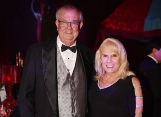 Chapman Partnership's Illuminations Gala helps guide homeless to self-sufficiency