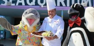 Latin and Caribbean food, music festival returning to Seaquarium