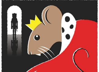 Mouse King returns for 7th holiday season in December