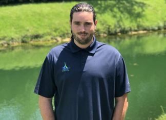 Sean Heffernan joins Apex Marine as sales executive