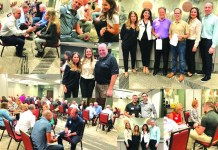 Newly-renovated Residence Inn Marriott by Aventura Mall hosts SpeedBiz