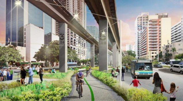 The Underline awarded $22.3 million federal BUILD transportation grant