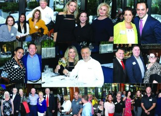 Casa D'Angelo Ristorante celebrates grand opening in style