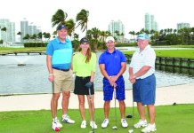 Enjoy Golf, Tennis and Pickleball at 3rd Annual Appeal of Conscience Sports Classic