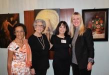 Art South exhibit features work of Ursula Fernandez