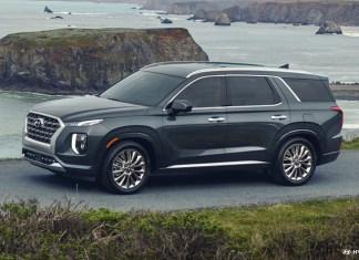 Hyundai Palisade belongs on your short list of midsize SUVs
