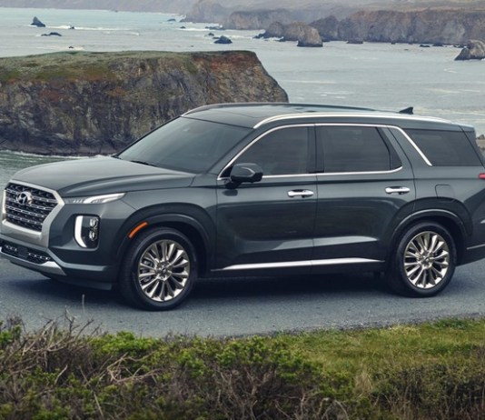 Hyundai Palisade belongs on your short list of midsize SUVs