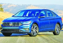 Great looks, right price make Jetta R-Line a real winner
