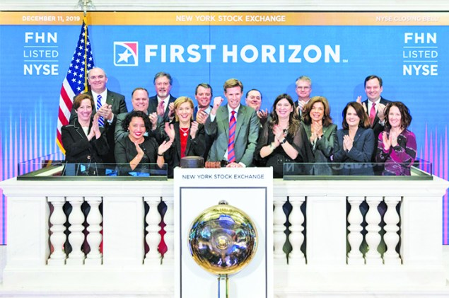 First Horizon is prioritizing customer relationships with its new product offerings that save customers time and money.