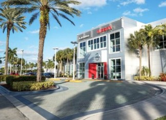 HGreg.com acquires Nissan dealership in Palmetto Bay