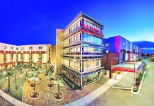 Kendall Regional named America's 100 Best Hospitals for Specialty Services