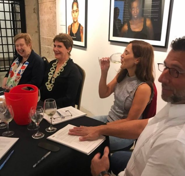 Start new year learning about fine wines at Gables Museum