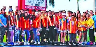 Rotary Club of Doral es el club más activo de la comunidad