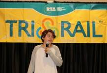 Tri-Rail to showcase 13 young sringing stars on 'Rail Fun Day'