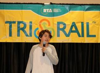 Tri-Rail to showcase 13 young sringing stars on 'Rail Fun Day'