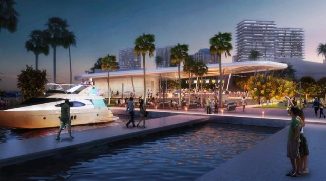 Regatta Harbour to welcome health & fitness tenant, Anatomy, to Grove